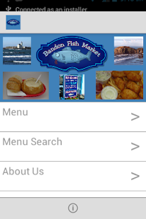 Bandon Fish Market- screenshot thumbnail