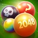 2048 Balls Merge Game icon