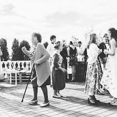 Wedding photographer Katya Kubik (ky-bik). Photo of 10.07.2017