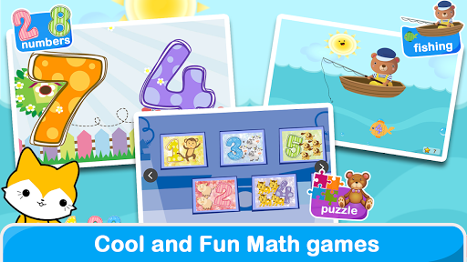 Preschool Games For Kids - Toddler games for 2-5 apkpoly screenshots 4