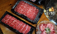 米炭火燒肉小酒館(桃園三民店)