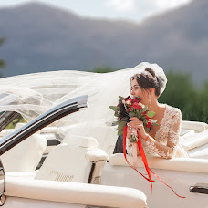 Wedding photographer Alla Odnoyko (Allaodnoiko). Photo of 29.08.2018