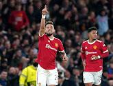 🎥 L'énorme missile d'Alex Telles pour Manchester United a fait exploser Old Trafford
