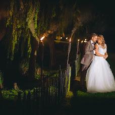Wedding photographer Andy Chambers (chambers). Photo of 09.02.2017