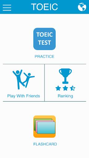 Loxo: TOEIC test prep