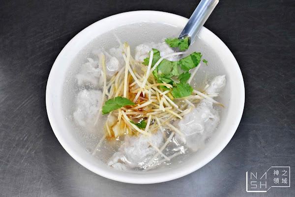 阿鳳浮水魚羹 台南美食-全台灣最好吃的虱目魚羹 (菜單價錢)