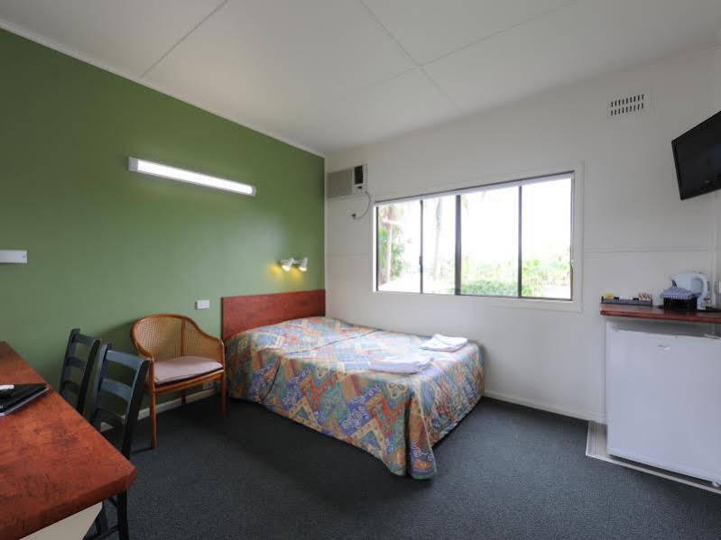 Hi-Way Motel Grafton