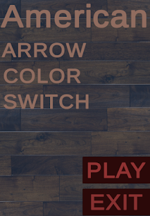 American Arrow Color Switch - náhled