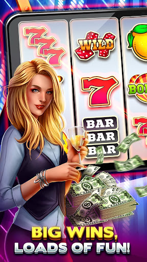 Free Slots - screenshot