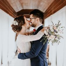 婚禮攝影師Szabolcs Locsmándi(locsmandisz)。23.04.2019的照片