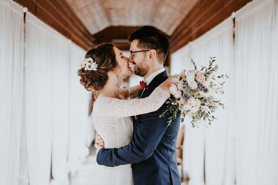 Wedding photographer Szabolcs Locsmándi (locsmandisz). Photo of 23.04.2019