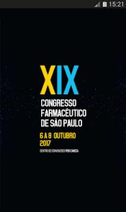XIX Congresso CRF-SP - náhled