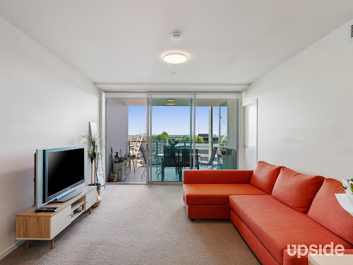 Photo of property at 1908/30 Festival Place, Newstead 4006