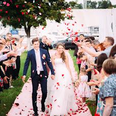 Wedding photographer Marat Gismatullin (MaratGismatullin). Photo of 11.05.2017