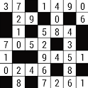 Number Fill In Crosswords icon