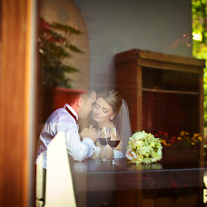 Wedding photographer Mikola Yackiv (Nickolas). Photo of 19.06.2014