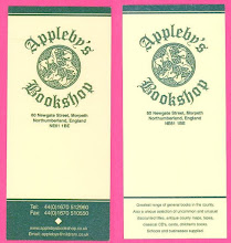 Photo: Appleby's Bookshop