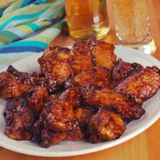 Liquid Smoke Chicken Recipes.