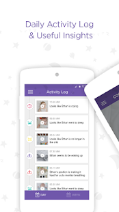 Cocoon Cam Smart Baby Monitor Apps On Google Play