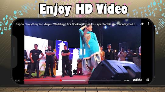 Sapna Choudhary video dance – Top Sapna Videos 5