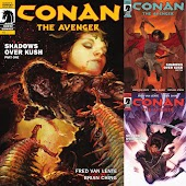 Conan the Avenger