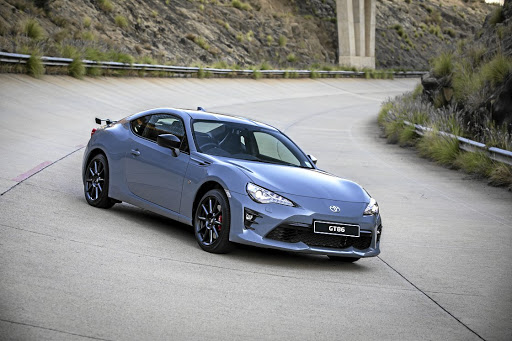 The 2018 Toyota Gt86 Is Fun Feisty Pricey