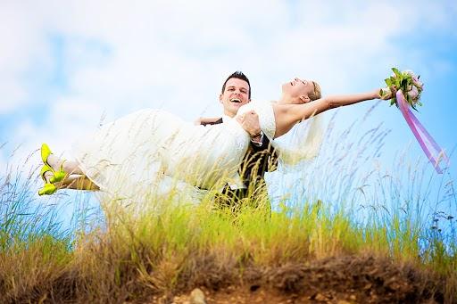 Huwelijksfotograaf Frank Ullmer (ullmer). Foto van 01.02.2014