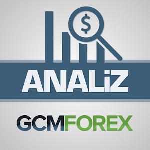 Gcm forex tr