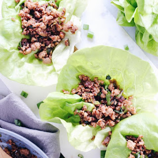 Hot Lettuce Recipes