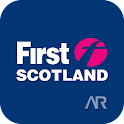 First Scotland AR icon