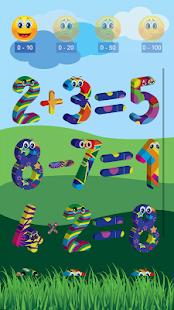 Matematika - Learn Math - náhled