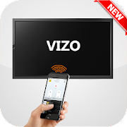 Control For Vizio TV Remote