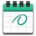 Vacation Calendar - manage your leave icon