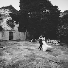 Wedding photographer Hrvoje Golubić (golubi). Photo of 01.07.2015