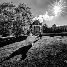 Wedding photographer Dmytro Sobokar (sobokar). Photo of 10.10.2017