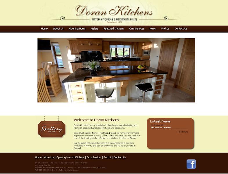 Photo: Doran Kitchens http://www.dorankitchens.com/