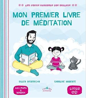 Premier livre de méditation