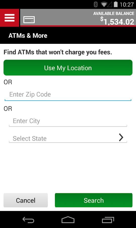 Money Network® Mobile App- screenshot