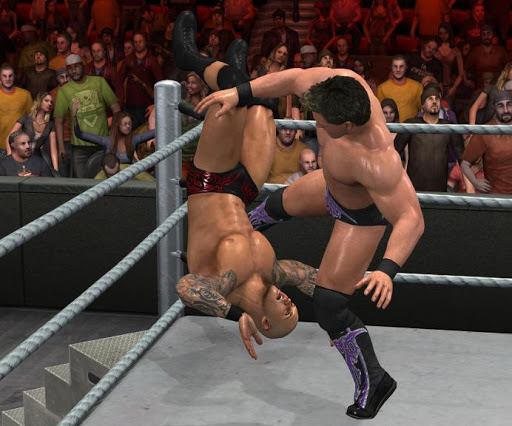 Smackdown WWE Tips