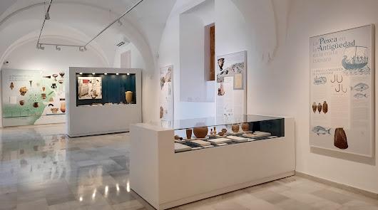 El espacio expositivo 'La pesca en la Antigüedad' abre sus puertas este sábado