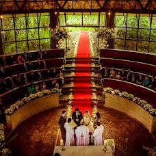 Wedding photographer Carlos Lengerke (lengerke). Photo of 26.01.2016