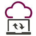 KI Cloud icon