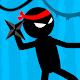 Download Stickman Ninja: Shuriken Fighter For PC Windows and Mac