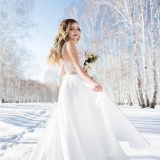 Wedding photographer Irina Dildina (Dildina). Photo of 27.02.2018