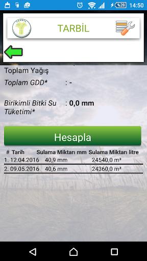 玩免費生產應用APP|下載Tarımsal Su İzleyicisi app不用錢|硬是要APP