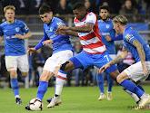 Le Club de Bruges doit-il se faire du souci sur l'écart de dix points qui le sépare de Genk ?  Les principaux acteurs répondent