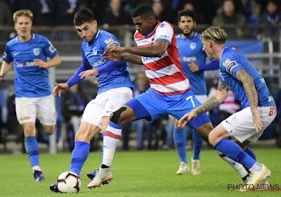 Europa League : du lourd pour Bruges en seizièmes, tirage abordable pour Genk !