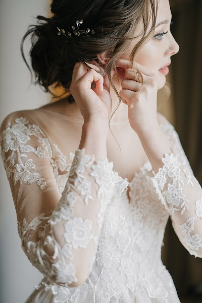 Vestuvių fotografas Sofya Sivolap (sivolap). Nuotrauka 30.05.2019