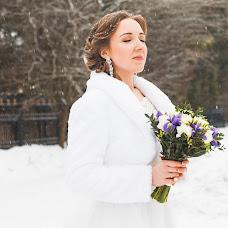 Wedding photographer Anastasiya Davydenko (nastadavy). Photo of 07.03.2017