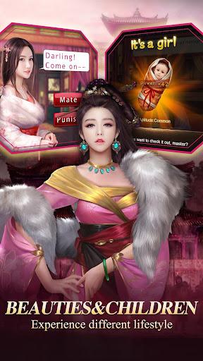 Emperor And Beauties 2.7 Cheat screenshots 3